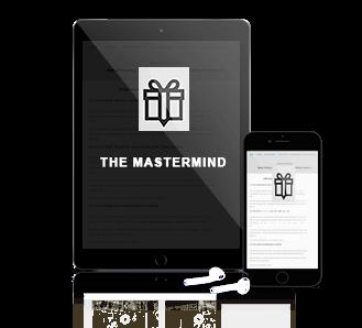 Bonus 2: The Mastermind
