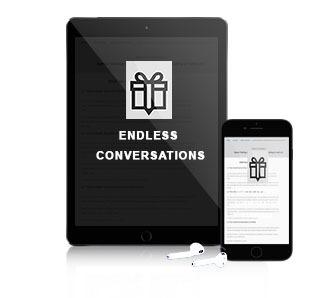 Bonus 4: Endless Conversations